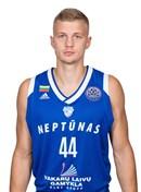 Profile image of Paulius DAMBRAUSKAS