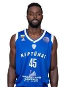 Profile image of Jerai GRANT