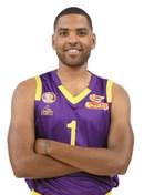 Profile image of Khalif WYATT