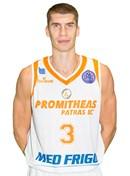 Profile image of Oleksandr LYPOVYY
