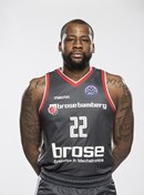 Profile image of Cliff ALEXANDER