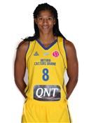 Profile image of Celeste TRAHAN-DAVIS