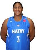 Profile image of Courtney PARIS