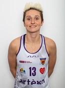 Profile image of Julie MCBRIDE