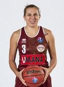 Profile image of Jolene ANDERSON