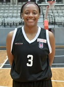 Profile image of Kelsey MITCHELL