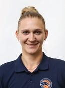 Profile image of Viktoryia HASPER