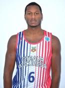 Profile image of Skylar Rodrigo SPENCER