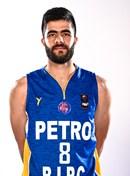 Profile image of Behnam YAKHCHALIDEHKORDI