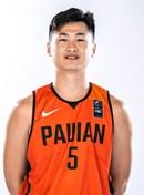 Profile image of Chun-Yen PENG