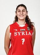 Profile image of Noura  BSHARA