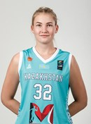 Profile image of Maria ZAITSEVA