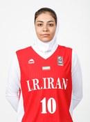 Profile image of Negin RASOULIPOUR KHAMENEH
