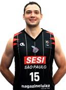 Profile image of Lucas CIPOLINI