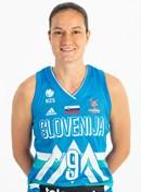 Profile image of Nika BARIC