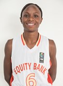 Profile image of Esther BUTALI