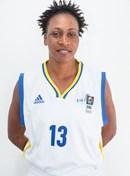 Profile image of Christelle NGUSU MAFUTA