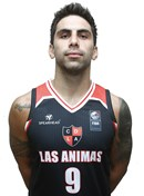 Profile image of Franco MORALES