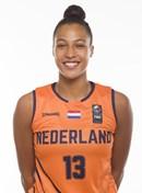 Profile image of Evelien LUTJE SCHIPHOLT