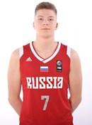Profile image of Anton KARDANAKHISHVILI