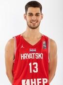 Profile image of Ante PERKUŠIĆ