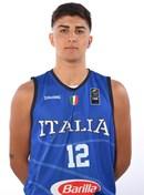 Profile image of Niccolo FILONI