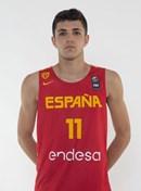 Profile image of Guillem VAZQUEZ VALLEJO