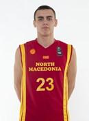 Profile image of Filip NAKOV