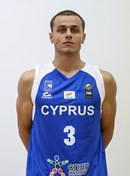 Profile image of Charalampos DIMITRIOU