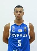 Profile image of Ioannis RODOSTHENOUS
