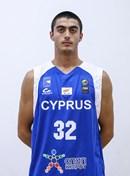 Profile image of Andreas CONSTANTINOU