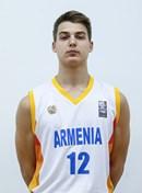 Profile image of Aleksey CHIZHENOK