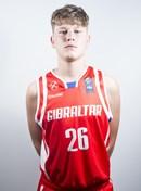 Profile image of Matvey Luke CELECIA