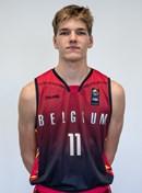 Profile image of Thijs DE RIDDER