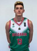 Profile image of Konstantin KOSTADINOV