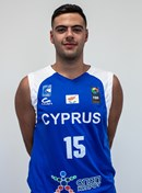 Profile image of Marios KONSTANTINOU