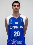 Profile image of Zayd MUOSA
