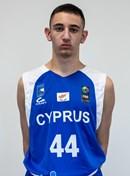 Profile image of Stavros EVMOLPIDIS