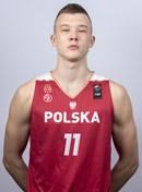 Headshot of Blazej KULIKOWSKI