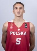 Headshot of Wojciech TOMASZEWSKI