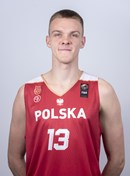 Headshot of Oskar ZYCZKOWSKI