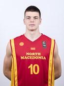 Profile image of Andrej JAKIMOVSKI