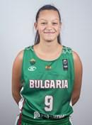 Profile image of Iliyana GEORGIEVA