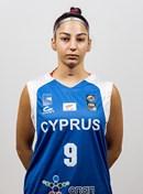 Profile image of Panagiota KYRIAKOU
