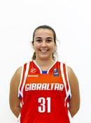Profile image of Mireya BENITEZ LOPEZ