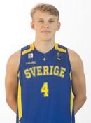 Profile image of Hans Gustav MOBERG