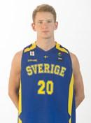 Profile image of Erik Johan Felix PERSSON