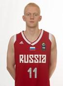 Profile image of Daniil KASATKIN