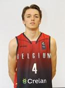 Profile image of Niels VAN DEN EYNDE