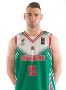 Profile image of Tsvetomir CHERNOKOJEV